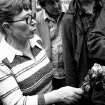"""""""Była niezwykle istotną postacią w historii Polski"""". W Gołdapi uczczono pamięć Anny Walentynowicz"""