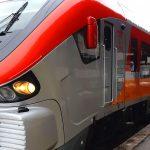 Internauci wybrali RegioBohatera. Od dziś jeden z pociągów PolRegio będzie nosić imię mazurskiego działacza narodowego