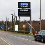 Wstrzymanie odprawy na polsko-rosyjskim przejściu w Gronowie. Utrudnienia zakończą się koło południa