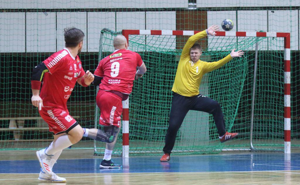 Fot. Emil Marecki / sport.egit.pl