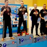 Podwójne złoto Adriana Durmy na mistrzostwach Polski