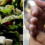 Niezdrowa dieta bardziej zabójcza niż palenie. Problemem nie jest śmieciowe jedzenie, które jemy, a zdrowe jedzenie, którego nie jemy