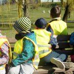 Od poniedziałku dzieci wrócą do przedszkoli, żłobków i treningów na świeżym potwietrzu