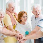 Będą tańczyć, ćwiczyć i degustować. Seniorzy z Elbląga rozpoczynają naukę