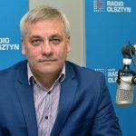 Jerzy Szmit: Nie ma zagrożenia wstrzymania budowy krajowej 16 na odcinku Borki Wielkie-Mrągowo