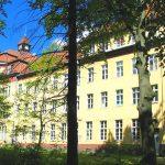 Nowy oddział w olsztyńskim Szpitalu Pulmonologicznym. Leczenie rzadkich chorób układu oddechowego będzie łatwiejsze