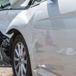 Wypadek na DK 53 między Olsztynem a Szczytnem. W zderzeniu trzech aut 5 osób zostało rannych