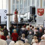 Koncert, taniec, śpiew i okolicznościowy komiks. Filharmonia Warmińsko-Mazurska uczciła urodziny Moniuszki