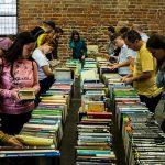 Niepotrzebne książki otrzymają drugie życie. Biblioteka Elbląska organizuje jesienny kiermasz