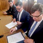 Powiat kętrzyński z rządową promesą na budowę i naprawy dróg. Starostwo złożyło aż siedem wniosków