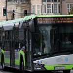 Duże zmiany w rozkładzie komunikacji miejskiej w Olsztynie