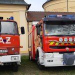 Dziś Międzynarodowy Dzień Strażaka. Wojewódzkie obchody święta rycerzy Floriana zorganizowano w Stoczku Klasztornym