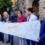 """""""S16 jest konieczna, żeby walczyć z wykluczeniem komunikacyjnym regionu"""". Grupa radnych sejmiku chce walczyć o budowę drogi"""