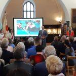Polski Czerwony Krzyż obchodzi 100-lecie istnienia. Jubileusz uroczyście świętowano w Olsztynie