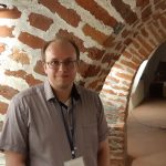 Na zamku w Lidzbarku Warmińskim