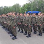 Warmińsko-mazurscy terytorialsi świętowali w Olsztynie