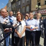 Politycy Koalicji Europejskiej przekonują: Warto iść na wybory, nie można być obojętnym