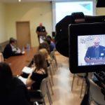 Jak chronić dobra kultury przed zniszczeniem zastanawiają się eksperci uczestniczący w konferencji naukowej w Olsztynie
