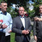 10 miliardów złotych na kontynuację programu Polska Wschodnia. KE przedstawiła założenia programu wyborczego