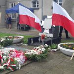 78 lat temu zginęli arcybiskup A.J. Nowowiejski i biskup L. Wetmański. Mieszkańcy Działdowa oddali hołd swoim patronom