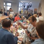 """""""Jesteśmy szczęśliwi i chcemy te wartości przekazywać dalej"""". Rada Olsztyńskich Seniorów włączyła się w obchody Dni Rodziny"""