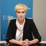 Posłanka Urszula Pasławska: Gdybyśmy nie weszli do Unii Europejskiej, zostałaby nam wschodnia Europa i wschodnie standardy