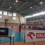 Siatkarskie talenty rywalizują w Szczytnie. Trwają Mistrzostwa Polski kadetów
