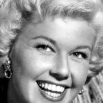 Zmarła Doris Day, legendarna amerykańska aktorka i piosenkarka