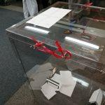 Zamiast kart wydali spis wyborców. Zamieszanie podczas głosowania w Piszu i Olsztynie