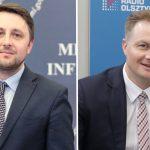 P. Czemiel: musimy mieć odwagę polityczną, aby wspierać budowę S16. M. Kuchciński: poparliśmy uchwałę ws. drogi, zmienił się tylko jej tytuł