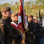 Kolejni żołnierze w szeregach Wojsk Obrony Terytorialnej. Uroczystą przysięgę złożyli w Braniewie