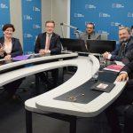 Za nami ostatnia debata kandydatów w wyborach do Parlamentu Europejskiego