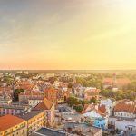 """Spór o nowe ulice w Olsztynie. Na terenie dawnego poligonu będzie """"dzielnica pisarek"""""""