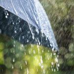 Burze, ulewny deszcz, silny wiatr. Przed nami kolejna niespokojna noc