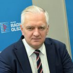 Jarosław Gowin: Smuci mnie konflikt na UWM-ie. Profesor Maksymowicz to wybitny uczony, lekarz i autorytet w całej Polsce