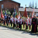 Mieszkańcy Elbląga uczcili pamięć ofiar obozu koncentracyjnego. Do Sztutowa i jego filii trafiło ponad 100 tysięcy osób