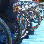 Czołowi triathloniści będą rywalizować nad jeziorem Ukiel. W sobotę startuje Puchar Europy