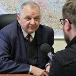 Wiceminister rolnictwa Ryszard Zarudzki: Są duże szanse na wyrównanie rolniczych dopłat bezpośrednich do średniej unijnej