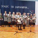Wyjątkowa lekcja dla najmłodszych. Uczą się o repatriantach, Syberii i Kazachstanie