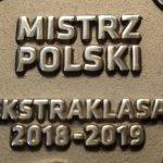 Piast Gliwice piłkarskim mistrzem Polski po raz pierwszy w historii!