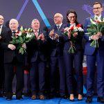 PKW podała wyniki. Oficjalnie PiS wygrywa wybory do Parlamentu Europejskiego [AKTUALIZACJA]