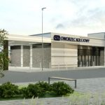 Do połowy przyszłego roku dworzec w Nidzicy zostanie przebudowany, a otoczenie budynku zrewitalizowane