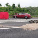 Seria śmiertelnych wypadków na drogach regionu. Trzy osoby nie żyją