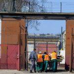 Praca więźniów jednym ze sposobów na ich resocjalizację. Większość osadzonych na Warmii i Mazurach dzięki pracy spłaca alimenty