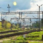 Będzie szybciej i bezpieczniej. Linia kolejowa Gutkowo-Dobre Miasto zostanie odnowiona