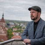 Miesiąc z życia pisarza miejskiego