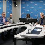 Wybory do Parlamentu Europejskiego. Kolejni kandydaci debatowali na antenie Radia Olsztyn