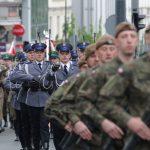 Msze za ojczyznę, przemówienia, odznaczenia i koncerty. Olsztyn, Elbląg i Ełk świętują uchwalenie Konstytucji 3 Maja
