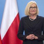 Joanna Kopcińska: Zajmiemy się zmianami w Kodeksie karnym i zaostrzymy przepisy dotyczące pedofilii