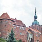 Wzgórze katedralne we Fromborku przechodzi gruntowną renowację
